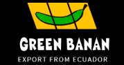 GREEN BANANA EXPORT FROM ECUADOR